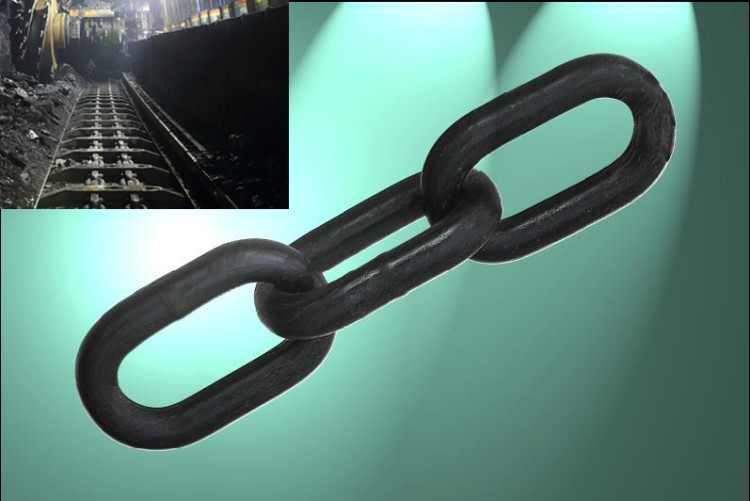 Parsons Chain China: Expert in Mining Chains − Companies − LRW