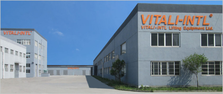 Hoist Manufacturer Ready to Challenge the Best – An interview with Dennis Wong, Managing Director, VITALI-INTL Lifting Equipment Ltd.